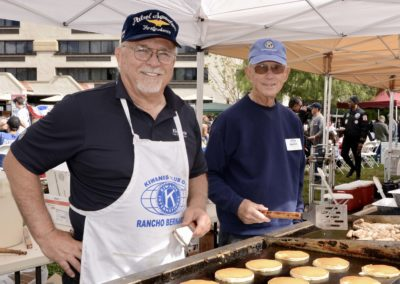 Historic Society Pancake Breakfast May 27, 2019